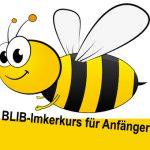 Logo BLIB-Imkerkurs für Anfänger