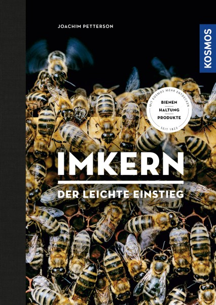 Cover Petterson Imkern Kosmos