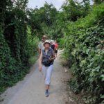 Unterwegs auf dem Landesgartenschauweg
