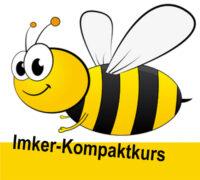 Logo Imker-Kompaktkurs