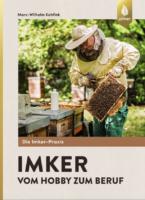 Cover Kohfink: Imker, vom Hobby zum Beruf, Ulmer