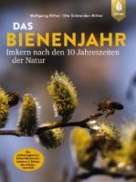 Cover Ritter/Schneider-Ritter, Bienenjahr, Ulmer