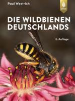 Cover Westrich, Die Wildbienen Deutschlands, Ulmer