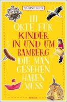 Cover Luck, 111 Orte in Bamberg … emons:-Verlag