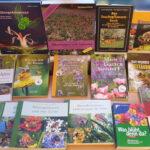 Literatur zum Lebensraum der Biene (Natur) der Imker-Bibliothek / Bienen-leben-in-Bamberg.de