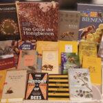 Literatru über Bienen und Imkerei derImker-Bibliothek / Bienen-leben-in-Bamberg.de