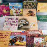 Bücher für Lehrkräfte und Klassensätze derImker-Bibliothek / Bienen-leben-in-Bamberg.de