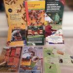 Literatur zu Bienenkrankheiten derImker-Bibliothek / Bienen-leben-in-Bamberg.de